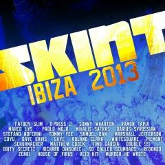Skint Records Ibiza 2013 - Various Artists