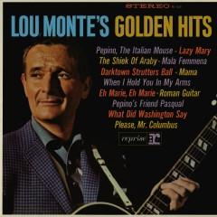 Lou Monte's Golden Hits - Lou Monte