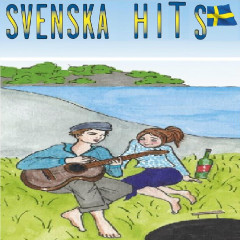 Svenska Hits - Various Artists
