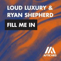 Fill Me In (Single)