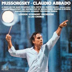 Mussorgsky: Symphonic Works ((Remastered)) - Claudio Abbado
