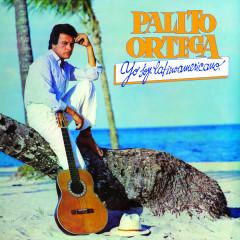 Yo Soy Latinoamericano - Palito Ortega
