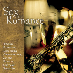 Sax And Romance - Denis Solee