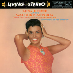 At The Waldorf Astoria (Live) - Lena Horne