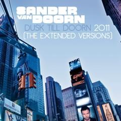 Dusk Till Doorn 2011 (The Extended Versions) - Sander Van Doorn