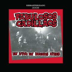 En Vivo En Buenos Aires - Los Fabulosos Cadillacs