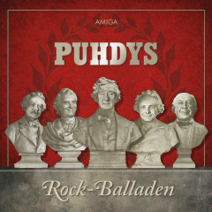 Rock-Balladen - Puhdys