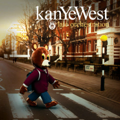 Late Orchestration - Kanye West