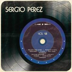 Volumen VIII - Sergio Pérez
