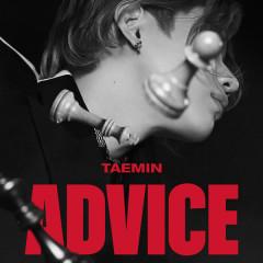 Advice - The 3rd Mini Album - TAEMIN