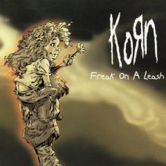 Freak on a Leash - EP