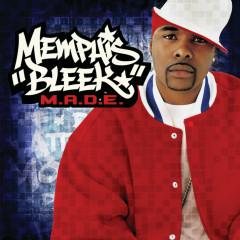 M.A.D.E. - Memphis Bleek