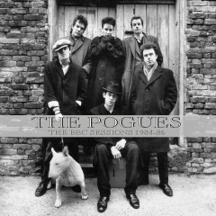 The BBC Sessions 1984 -1986 (Live) - The Pogues