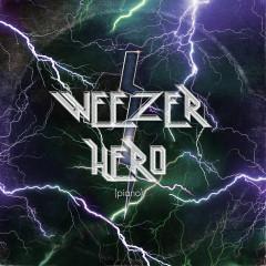 Hero (Piano) - Weezer