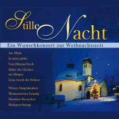 Stille Nacht - Various Artists