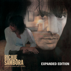 Undiscovered Soul (Expanded Edition) - Richie Sambora