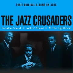 The Jazz Crusaders - The Jazz Crusaders