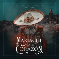 Mariachi Con el Corazón - Various Artists