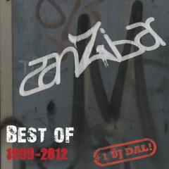 Best Of 1999-2012 - Zanzibar