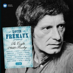 Louis Frémaux - The Complete Birmingham Years - Louis Frémaux