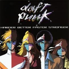 Harder, Better, Faster, Stronger (Live) - Daft Punk