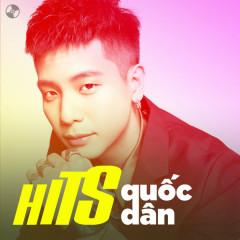 V-Pop: Hits Quốc Dân - Jack, Hương Tràm, ERIK, Quân A.P
