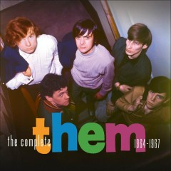 Complete Them (1964-1967) - Them,Van Morrison