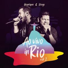 Ao Vivo In Rio, Vol. 2