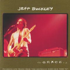The Grace EP (Live)