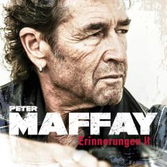 Erinnerungen 2 - Die stärksten Balladen - Peter Maffay