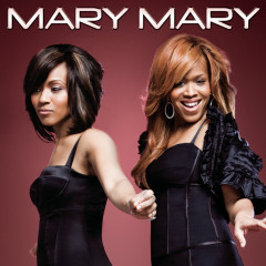 God In Me EP - Mary Mary
