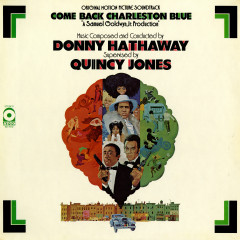 Come Back Charleston Blue - Donny Hathaway