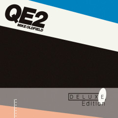 QE2 (Deluxe Edition) - Mike Oldfield