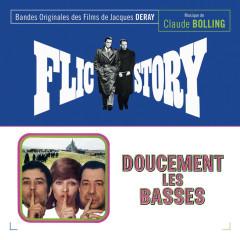 Flic Story (Original Motion Picture Soundtrack) - Claude Bolling