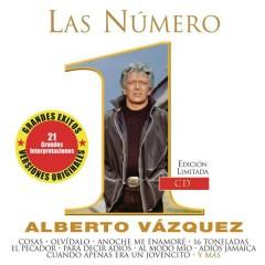 Las Numero 1 De Alberto Vazquez - Alberto Vazquez