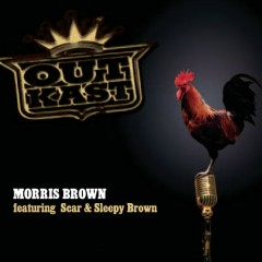 Morris Brown - OutKast