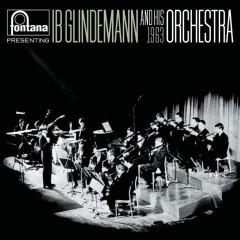Fontana Presenting Ib Glindemann & His 1963 Orchestra - Ib Glindemann