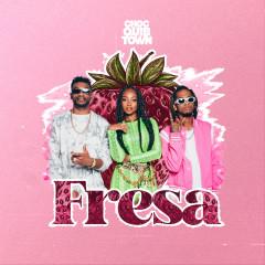 Fresa - ChocQuibTown