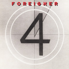 4 (Expanded) - Foreigner