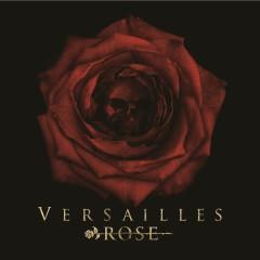 ROSE - Versailles