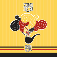 Day Old Belgian Blues - Kings Of Leon