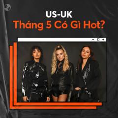 US-UK Tháng 5/2021 Có Gì Hot? - Various Artists