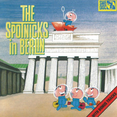 In Berlin - The Spotnicks