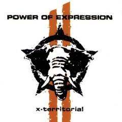 X-territorial