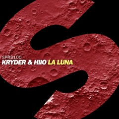 La Luna - Kryder, HIIO