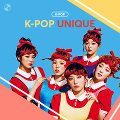 K-Pop Unique!