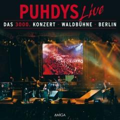Das 3000. Konzert - Puhdys