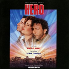 HERO (Original Motion Picture Soundtrack)