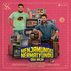 Nenjamundu Nermaiyundu Odu Raja (Original Motion Picture Soundtrack)