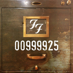 00999925 - Foo Fighters
